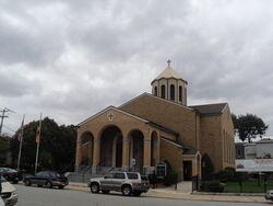 St. Stephen Armenian Church Watertown, MA