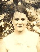 Betty Adams 1930's