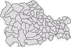 Romania Neamt Location map