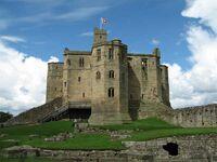 Wark Castle