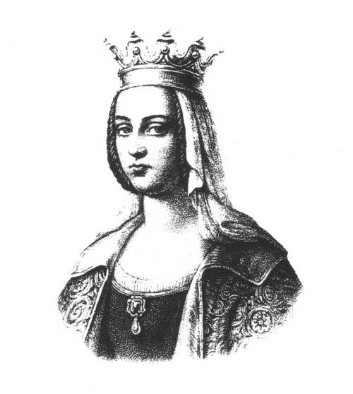 Hildegard (758-783)