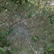 Paris SPOT 1017