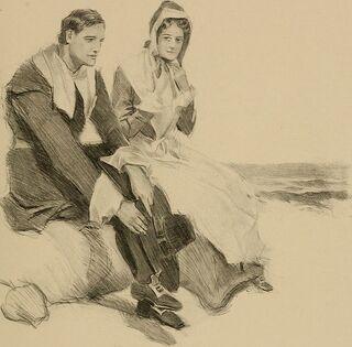 Standish Courtship