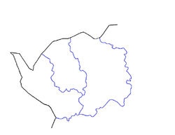 Karlovy Vary location map