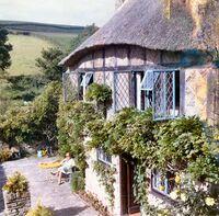 Estate of Arthur Edward England (1885-1969), Kingsbridge July 1968