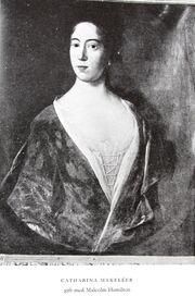 Catharina Makeléer