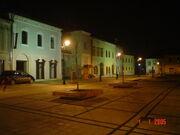 Street in Baia Mare