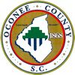 Oconee County sc seal