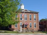 Edmonson County Courthouse