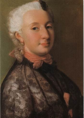 Wilhelmina van Pruisen (1709-1758)