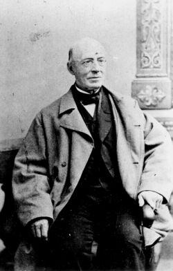 William garrison