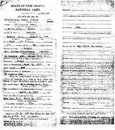Freudenberg-Louis 1918 militaryrecord