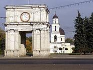 Chisinau Center