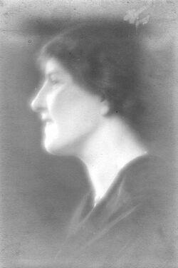 CRINGAN, Elizabeth Russell (1893-1983)