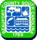 Beaufort County sc seal