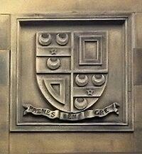 Ogle Arms kirkley hall gatehouse
