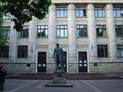 Chisinau National Library