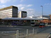 NorwichBusStation