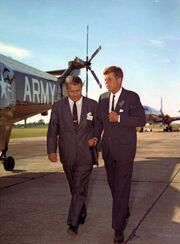 Kennedy vonbraun 19may63 02