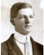 William H. Moody, Sr