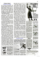 Eddie August Schneider October 1931 Flying magazine page 3 of 5