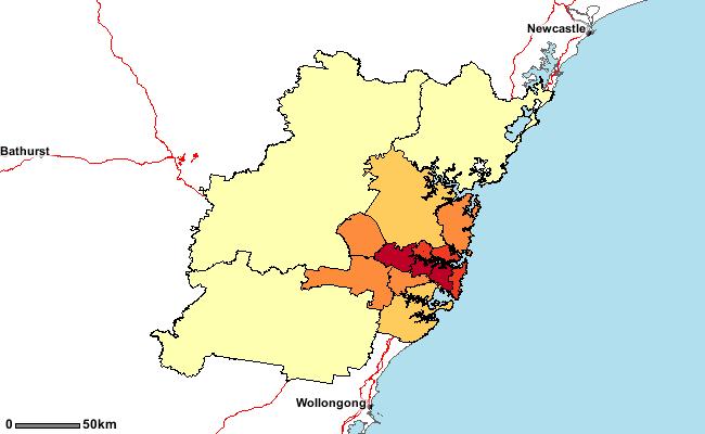 SydneyStats