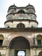 Hooghly Imambara by Piyal Kundu2