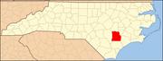 North Carolina Map Highlighting Duplin County.PNG