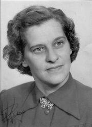 Edith Janulf (1908-2000)