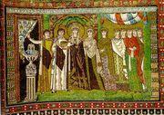 Theodora ravenna