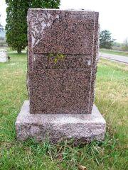 Wintrone-Andrew tombstone 2