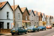 58, 60, 62, 64, 66 Soundwell Road, Staple Hill, Bristol