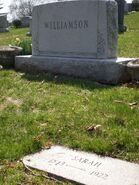 Kershaw-Sarah tombstone 01g