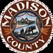 Madison County, Idaho seal