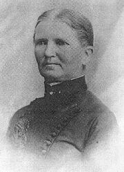Caroline Erickson (1833-1901)