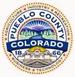 Pueblo County, Colorado seal
