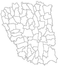 Romania Galati Location map