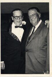 Geo.Donovan&WalterO'Malley