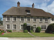 Horshayne farmhouse