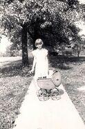 Doris Irene Hunt