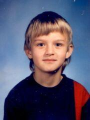 Thomas Goetzl II (age 8)