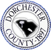 Dorchester County sc seal