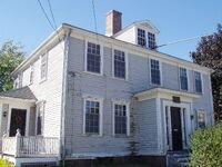 Fowle House - Watertown, Massachusetts