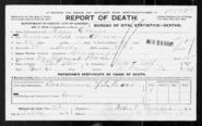 Jensen-Marie 1896 death