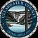 Clearwater County, Idaho seal