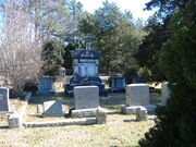 Callaway Family Cemetery, Wilkes County, Georgia