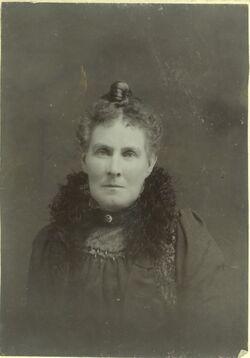 Hattie Gilham