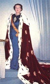 Juliana van Oranje-Nassau (1909-2004)2