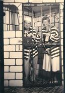 Freudenberg and Van Deusen in Atlantic City at the Steel Pier in 1956