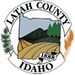 Latah County, Idaho seal